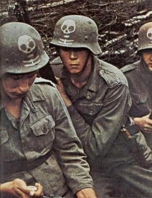 soldatertyska