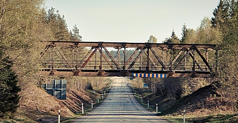 krigsbron