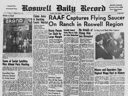 Roswellnewspaper