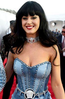 Katy Perry som hon dejtar 2014 Dating speglar