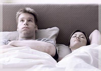 Kvinnlig orgasm i sömnen