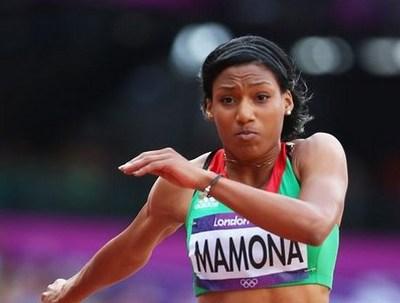 Patricia-Mamona