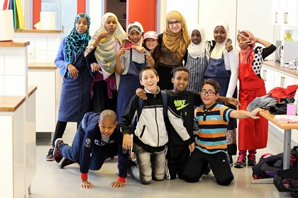 alhazarskolan