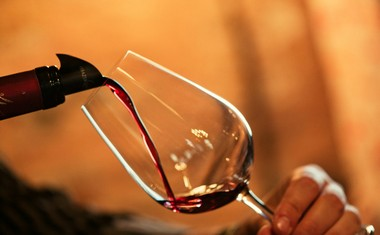 glas-vin