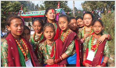 dejtingspots nära Kathmandu