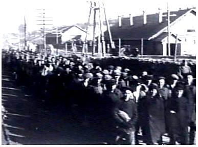soviet-prisoners