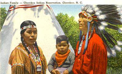 cherokee-native-american