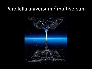 En resa genom parallella universum