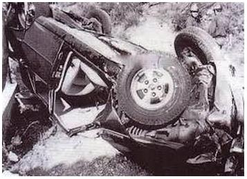 Princess-Grace-Rover-Car-Crash