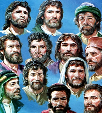 apostlar