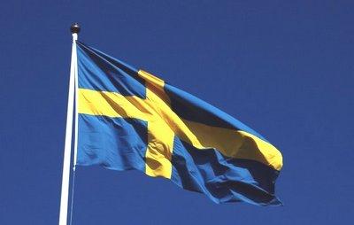 sverigesflagga