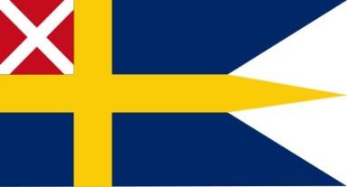 flaggsvensk