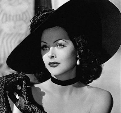 Hedy Lamarrz