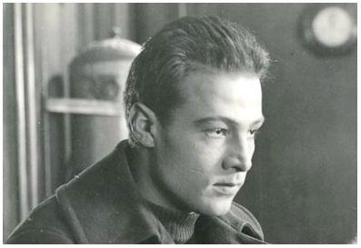 Rudolph Valentino (2)