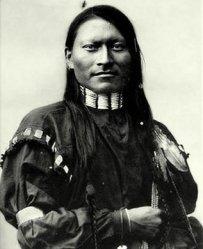 Cheyenne 1