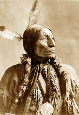 Cheyenne people