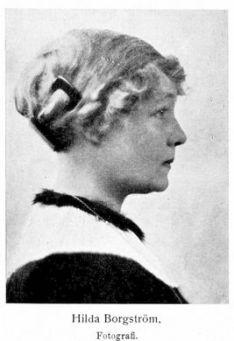 Hilda Borgst