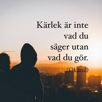 karlek
