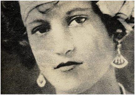 Maria Elena Milagro de Hoyos Mesa