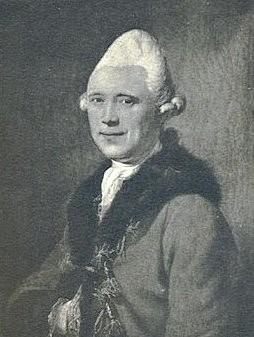 Otto von Munthe af Morgenstierne