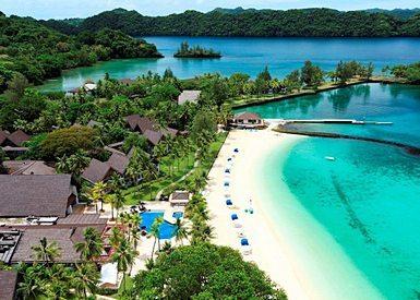 Palau-Pacific-resor