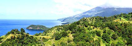 Saint-Vincent-Island