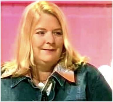 Minns Du Annika Settergren I Pippi Filmerna Vad Hande Mer