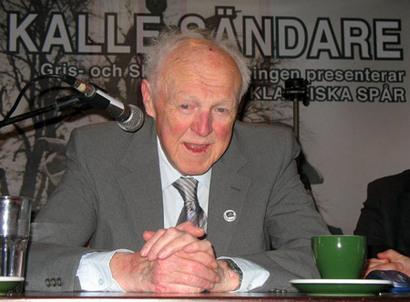 Kalle Sändare1