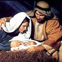 Jesu mor