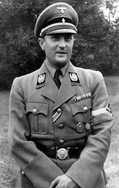 Arthur Axmann