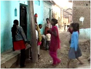 dalit-girl-house