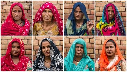 dalit-women