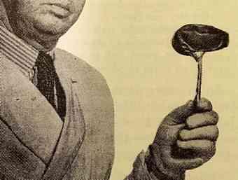 Kriminalkommissarie