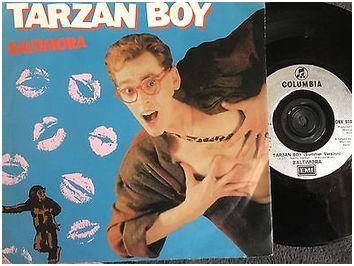 Baltimora-Tarzan-Boy-