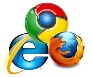 chrome-firefox-ie
