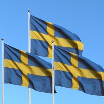 svensk-flagga