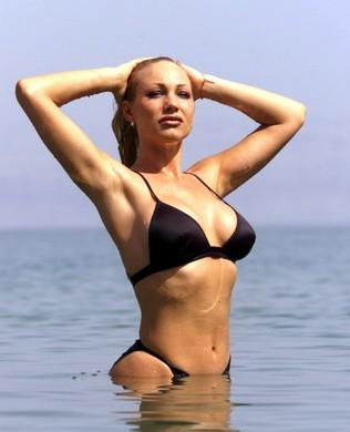 Charlotte Perrelli 33