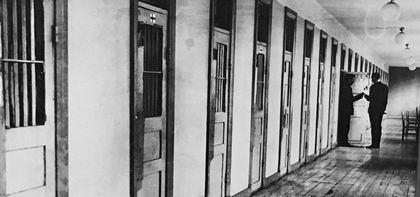 Langholmen-cell
