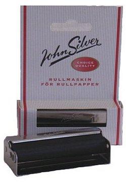 john silver rullare