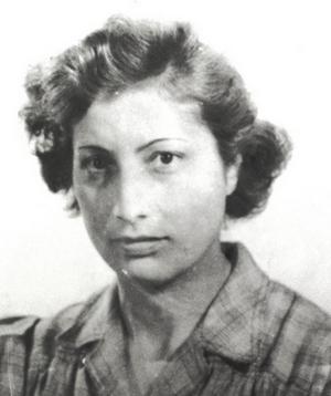 Noor Inayat Khan1