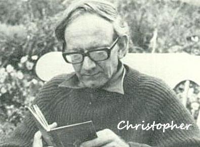 Christopher Robin Milne1