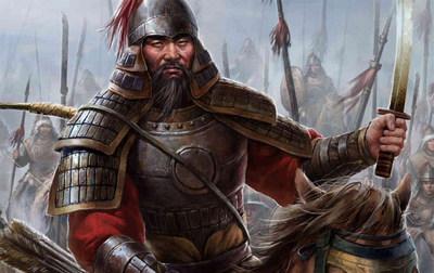 Djingis khan1