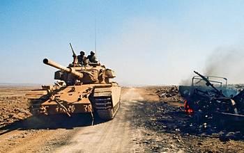 israel-stridsvag