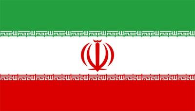 irans-flagga