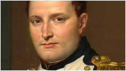 portrait-of-napoleon