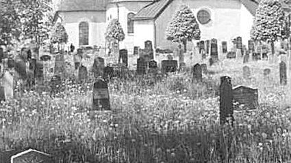 gravar förr i tiden1