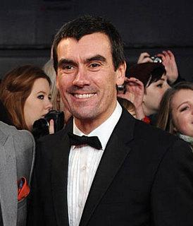 National Television Awards 2012 - Arrivals - London