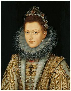 Clara Isabella Eugenia1