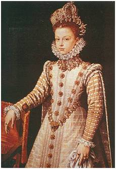 Clara Isabella Eugenia3
