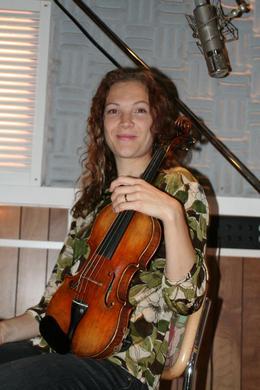 Anna Rodell